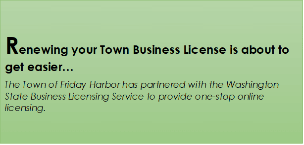 Business License Slide 1